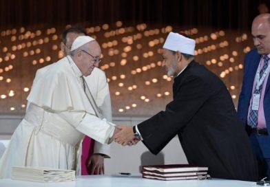 Ternyata Begini Latar Belakang Deklarasi Dokumen Abu Dhabi