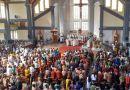 Upacara Tahbisan Uskup Ruteng Berlanjut Hingga Besok