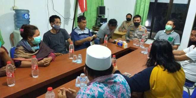 Buntut Aksi Persekusi saat Ibadah di Rumah, Pak Haji Minta Maaf