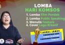 Lomba Hari Komunikasi Sosial Tahun 2021 Keuskupan Agung Medan