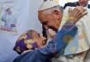Paus Fransiskus Ajak Kaum Lansia Turut Kabarkan Sukacita Injil