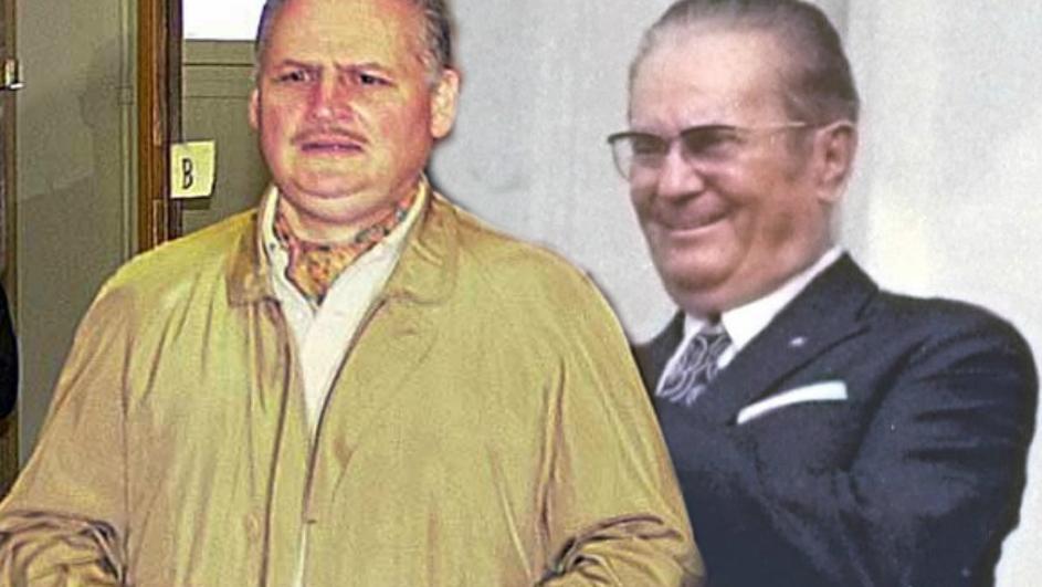 UDBA VRŠILA TERORISTIČKE NAPADE SA NAJPOZNATIJIM TERORISTOM NA SVIJETU KOJI JE LIKVIDIRAO OKO 2.000 LJUDI                                                          (Šakal je terorističke akcije u Marseilleu, Bonnu i Parizu izveo uz pomoć jugoslavenske tajne službe, zloglasne Udbe)