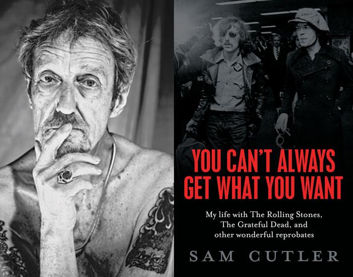 Sam-Cutler