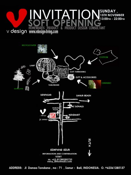 Vdesign Opening