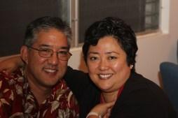 Neal & Teri Matsumura