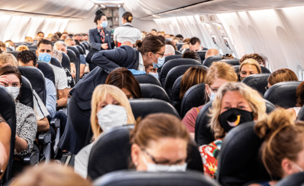 COVID-19: Everything You Need To Know When Traveling With Family