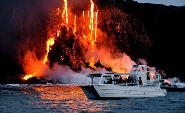 Kona's Best Boat Cruises