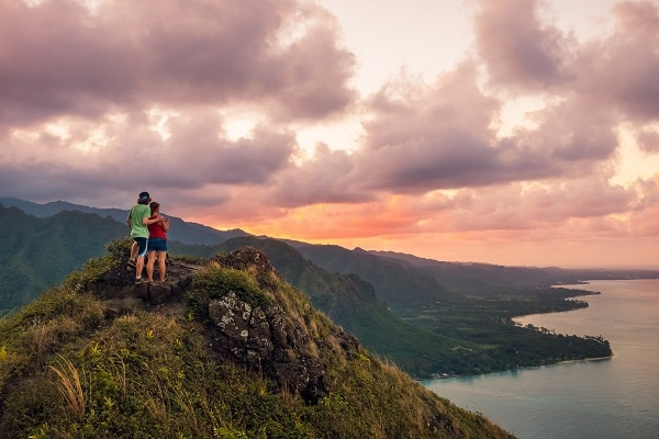 10 Most Beautiful Hikes on the Big Island