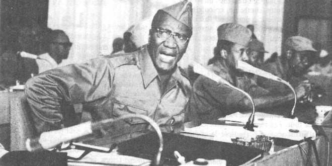 Au nom de sa pseudo révolution, Sékou Touré et ses acolytes ont trahi, torturé et humilié ceux qui auraient pu mettre en valeur l'énorme potentiel de la Guinée
