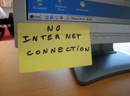 Le Cameroun a vécu la plus longue coupure d'Internet en Afrique, selon Internet sans Frontières. Source agenceecofin.com
