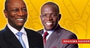 Les guinéens vont-ils sourire aussi pour cet accord de 20 milliards de dollars?