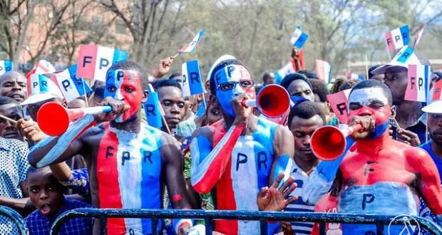 Il faudrait que la fêté soit pour tous les rwandais, pas seulement pour les partisans du Président Paul Kagame. Photo extraite de Flickr