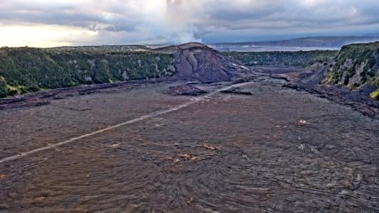 Kilauea Iki / KonaNature.com / 1-844-566-2628