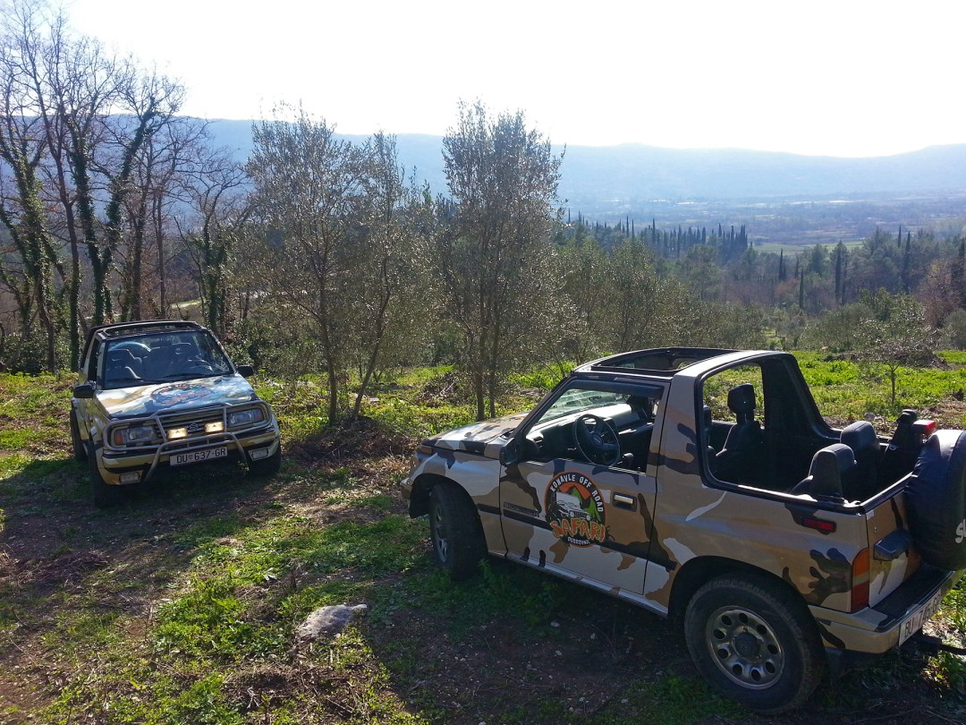 KONAVLE Off road