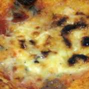 コンビニパンだ_熟成生地のトマトチーズピッツァ【セブンイレブン】_中身02