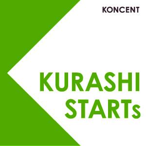 kurashi-start