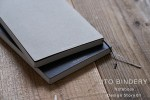 Design Story  ITO BINDERY Notebook (前篇)