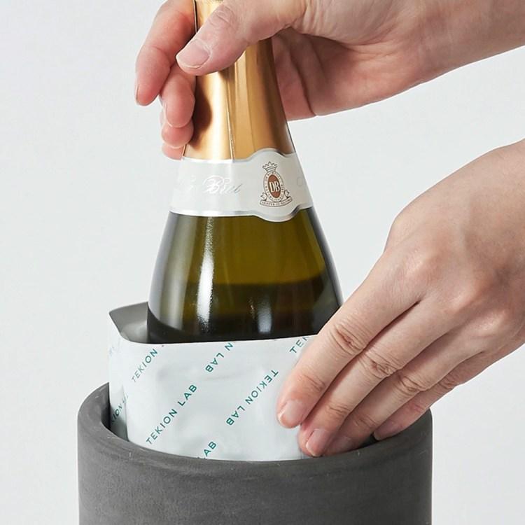 soil ソイル ワイン ボトルクーラー