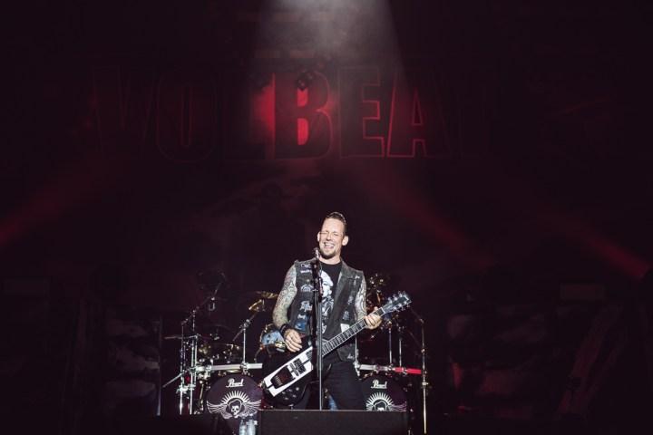 Volbeat RodClemen
