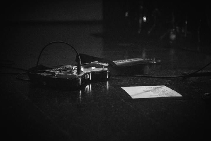 raveonettes, vega, gaffa, musik, koncert, clemenfoto, koncertfotografen