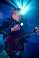 New Order at Roskilde Festival 2016