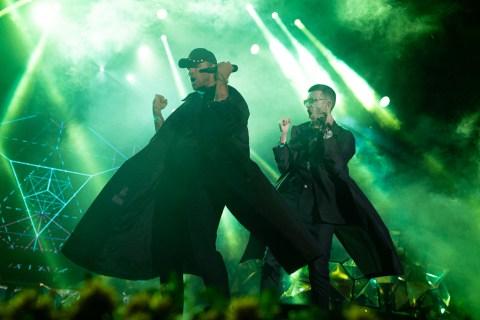 Nik & Jay @ Skanderborg festival 2019