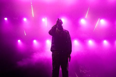 Noah Carter @ Skanderborg festival 2019