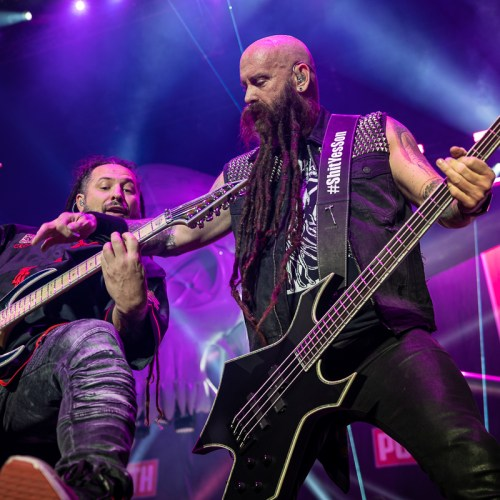 Five Finger Death Punch Royal Arena