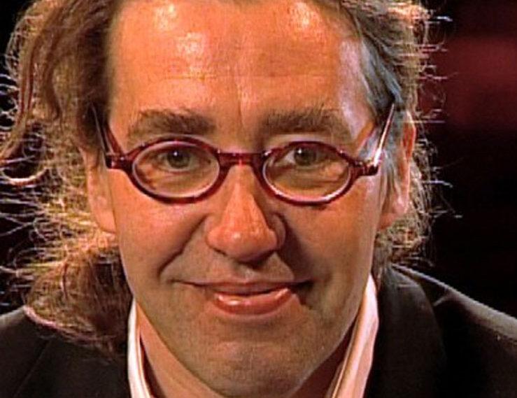 Peter Langdal, gæst hos Koncertrejsen
