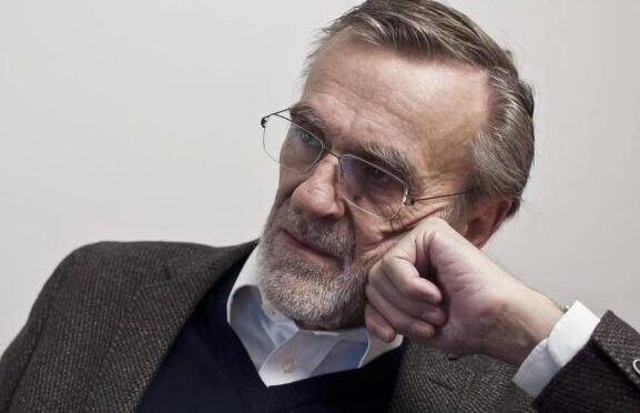 Koncertrejsen, mød Erik Kaltoft