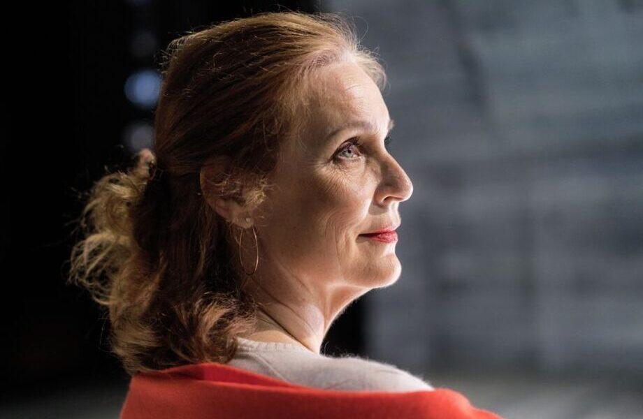Koncertrejsens gæst, Anne Margrethe Dahl