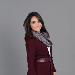 Grace Sandoval
