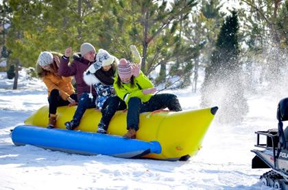 Park Resort «Восемь Озер» | Kondor-Tour