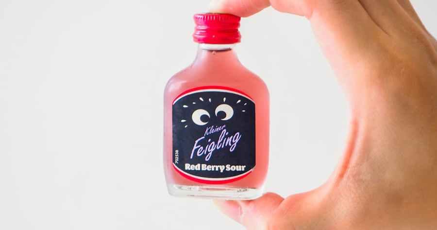 レッドベリーサワー (Red Berry Sour)