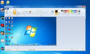 Cara Edit Foto Hasil Screenshot Di Windows 7