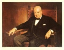 churchill.and.cigar
