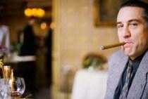 thumbs_bob de niro smoking cigar