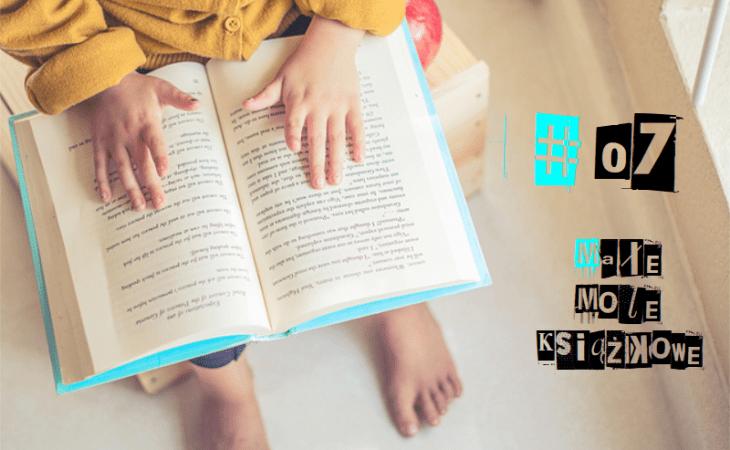 Małe mole książkowe #7 — Mój skarbczyk, Poznaję ludzi Image