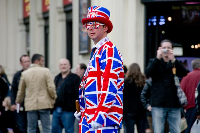 Kiedy Polska to za mało — matka wWielkiej Brytanii, Anglia Image