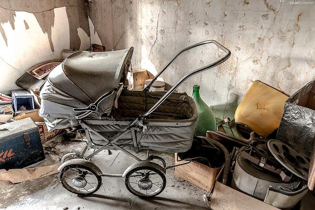 Jak kupić: idealny wózek Image