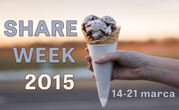 Share Week 2015 Image