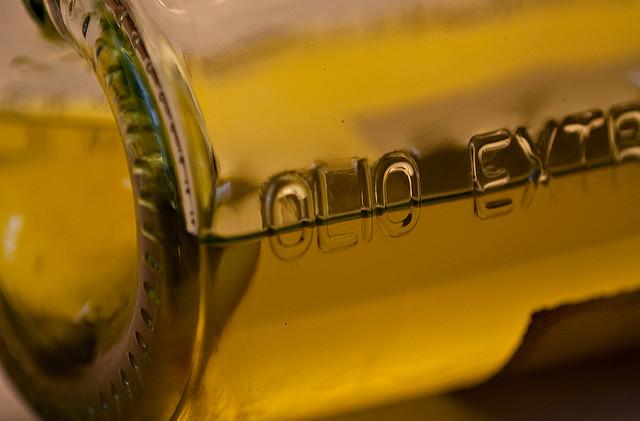 Olej — naturalna ochrona przed słońcem Image