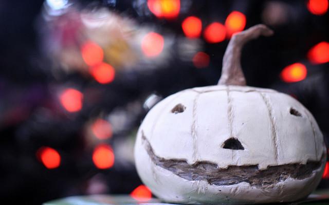 Jeśli Halloween to za zamach na naszą wiarę to słaba ta naszawiara Image
