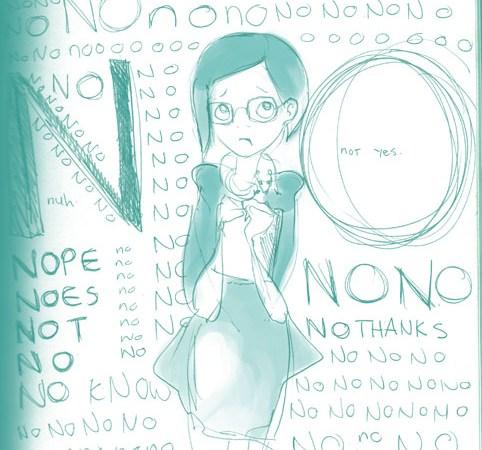 Sztuka mówienia NIE. Jak wychować dziecko na miłe, ale nieuległe Image
