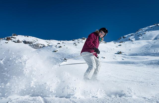 Jak igdzie spędzić ferie zimowe? Image
