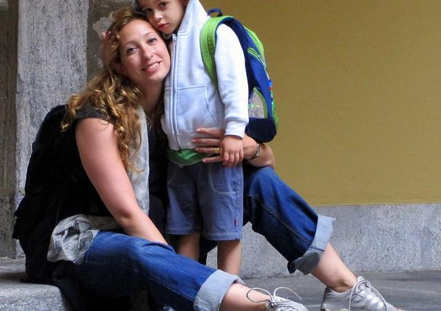 Moje dziecko nie znosi przedszkola. Co zrobić? Image
