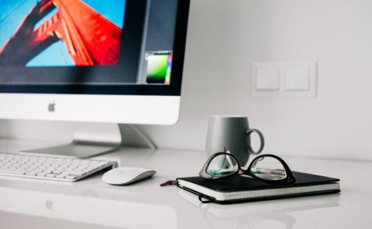 Jak urządzić komfortowe biuro w mieszkaniu? Image