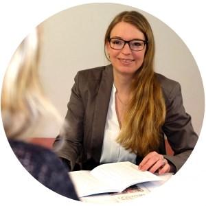 Nicole Wegewitz Konfliktbüro Alsdorf