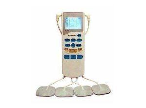 Masajeador Electrónico de Pulso