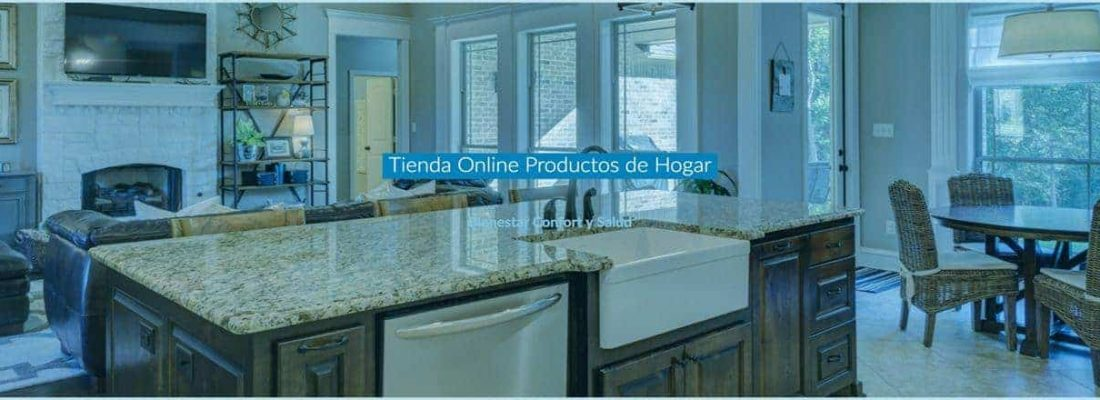 Tienda Online Konfortcare es Hogar